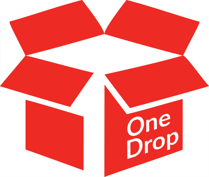 OneDrop 'click & collect'